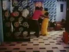 indian aunty gangbang with 5 people