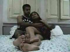 Indian newly married couple enjoying their Honeymoon part 2
