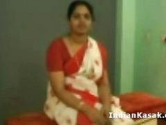 indian Tamil School Teacher Radha Fucking with Colleague in classroom