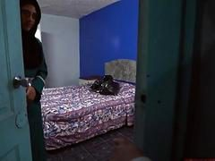 Arabian whore gets to be fucked hard for the money