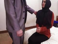 Arab girlfriend seduce missionary hotel room